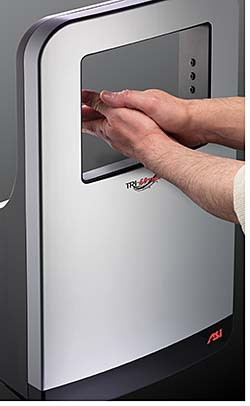 Hand Dryer: ASI Group