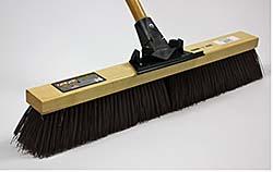 Broom Connector: Osborn International
