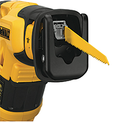 Reciprocating Saw: DeWALT Industrial Tool Co.