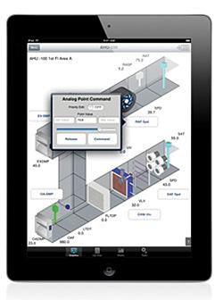 BAS Application: Siemens Building Technologies Inc.