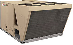 Rooftop Units   Lennox Industries Inc.   Facility Management Product Release