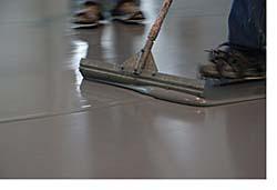 Floor Coatings: DSM Functional Materials (UVolve)