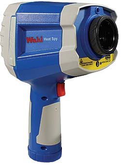 Thermal Imager: Palmer Wahl Instrumentation Group