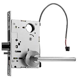 Electric Lock: ASSA ABLOY Door Security Solutions