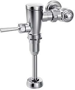 Flush Valves: Moen Inc.