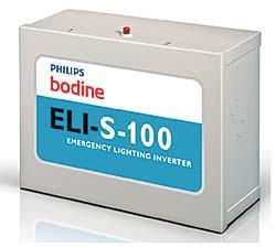 Emergency-Lighting Inverter: Philips Lighting