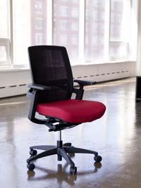 Chair: The HON Co.