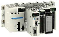Programmable Automation Controller: Schneider Electric