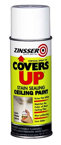 Facilities Management Paints Coatings Ceiling Paint Zinsser Brands Rust Oleum Corp