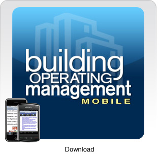Building Operating Management Mobile