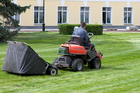 Managers need to pay especially close attention to the selection of big-ticket equipment � mowers and utility vehicles, primarily � that grounds crews rely on to effectively perform essential grounds care activities