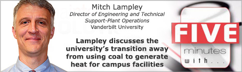 Mitch Lampley
