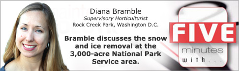 Diana Bramble