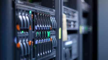 Data Center Expansion Meets Growing Need