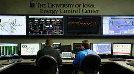Quick Response to Energy Waste, Quick ROI Among Benefits