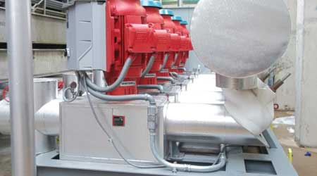 Keep Your Eye on These 3 HVAC Updates (#1. Pump Efficiency)