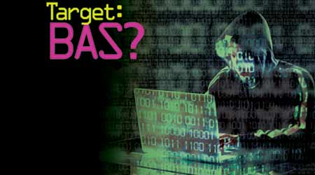 The Power and Convenience of Networked BAS Come With Cybersecurity Concerns As Well