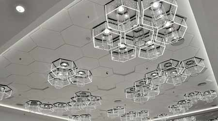 LEDs Headline Updates To Lighting Products and Technology