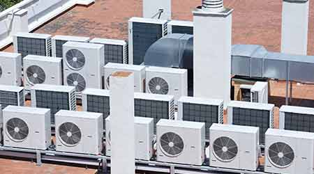 Variable Refrigerant Flow (VRF) Technology Makes Strides In The HVAC Market
