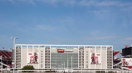 USGBC Perspective: Large-Scale Venues Earn LEED Certification