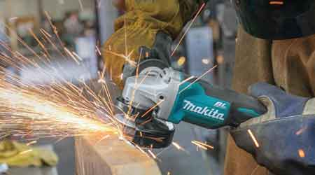 New-Generation Power Tools Improve Efficiency, Lower Cost of Operation