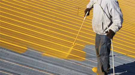 Roof Coatings: Planning Projects that Perform