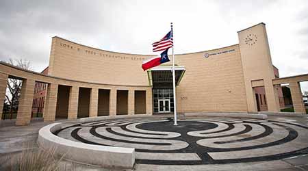 SIDEBAR: Energy Stars — Houston Schools Shine in EPA Challenge