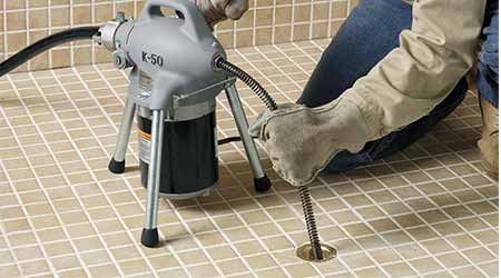 Drain Cleaning: Preventing Piping Problems
