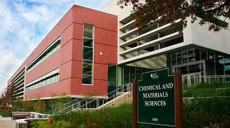 Sustainability: Oak Ridge National Laboratory, Oak Ridge, Tenn.