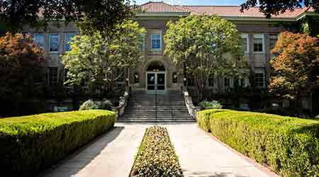 Renovations and Retrofits: University of La Verne, La Verne, Calif.