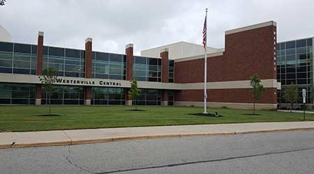 Financial Management: Westerville (Ohio) School District