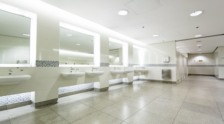 When Doing Interior Retrofits, Complying With ADA Is Critical