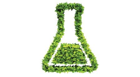 To Procure Green Labs, Start With Product Selection