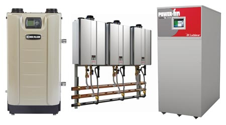 Boosting Boiler and Water Heater Efficiency