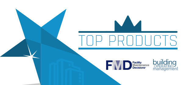 Top Products - Building Operating Management and Facility Maintenance Decisions