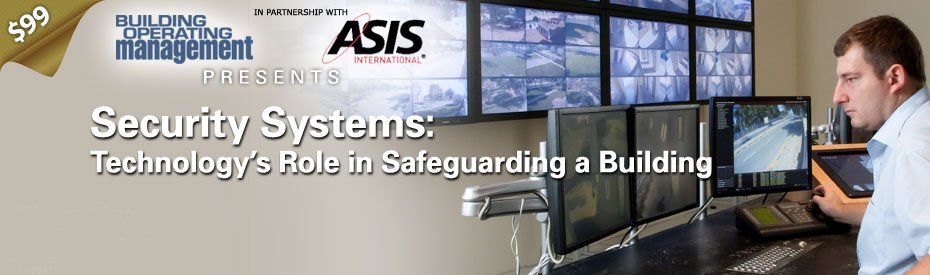 Security Systems: Technology's Role in Safeguarding a Building