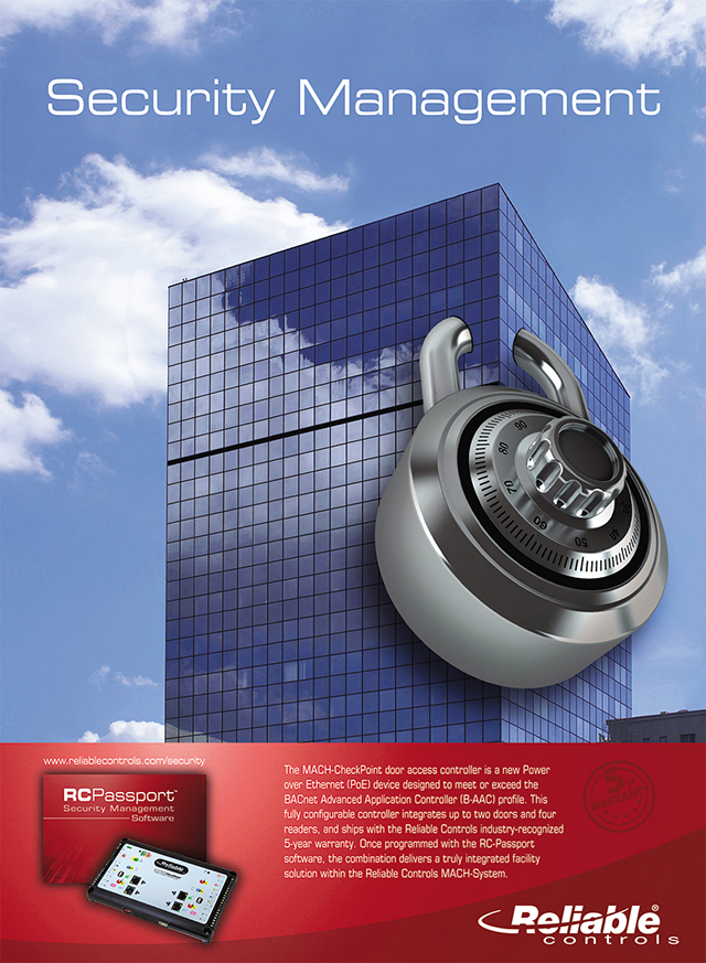 Building Operating Management Magazine Issue November 2018
