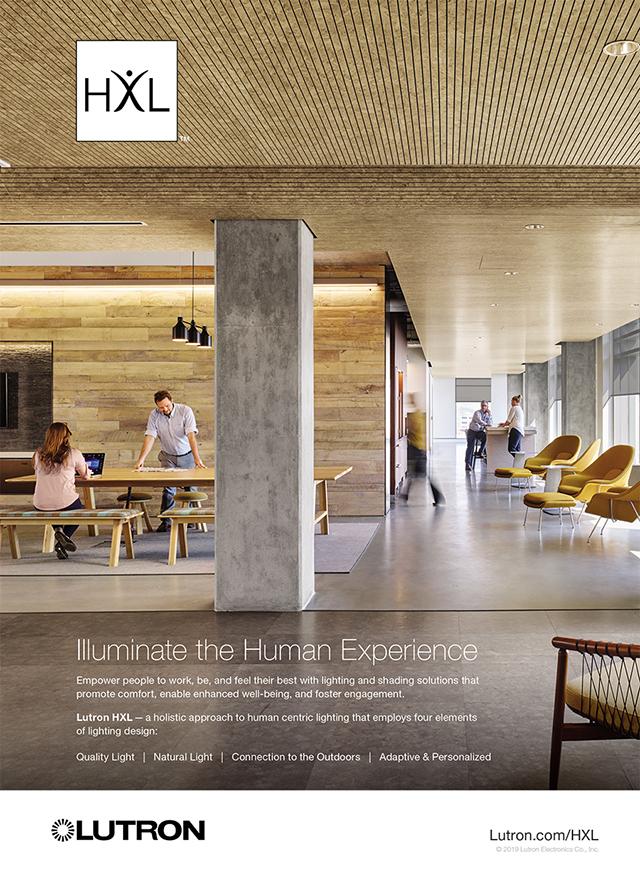 Building Operating Management Magazine Issue - September 2019