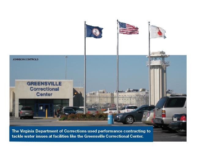 Correctional Center
