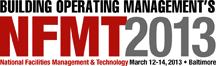 NFMT2013 logo
