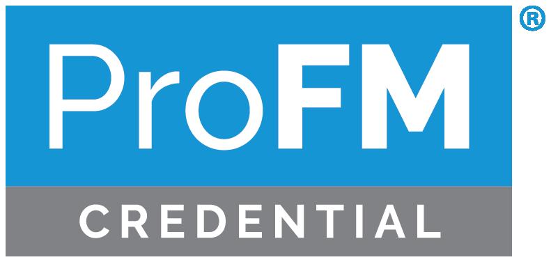 ProFM Credential