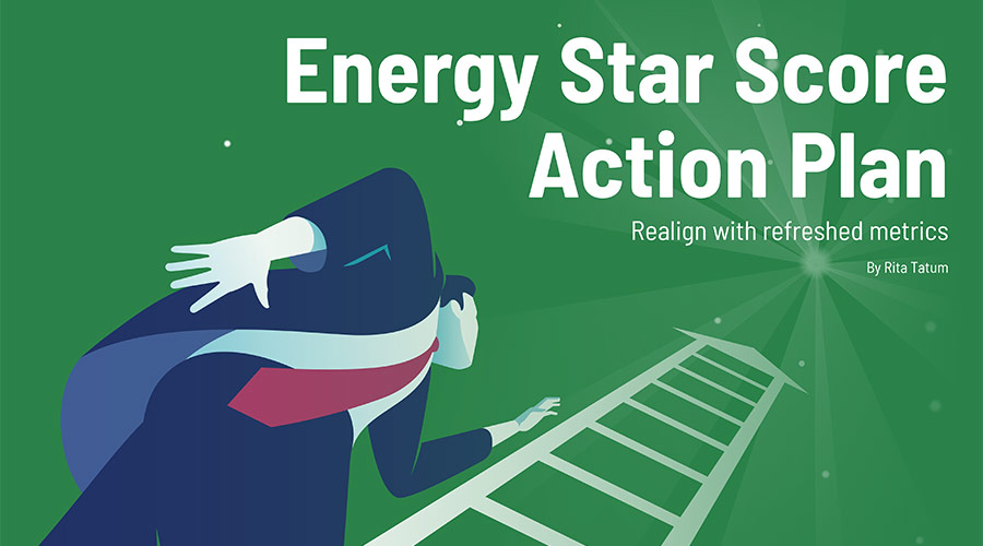 Energy Star action plan graphic