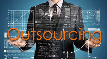 Survey Says: Managers Sound Off on Outsourcing