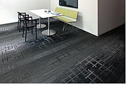 Flooring: Tandus Flooring