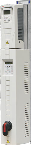 HVAC Drives: ABB Inc., Low-Voltage Drives