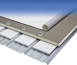 Roof Retrofit Kit: Flex Roofing Systems