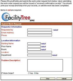 FacilityTree.com: FacilityTree.com