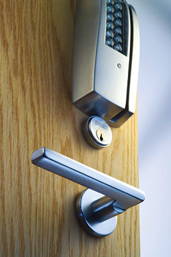 Campus Access Control System: SARGENT Manufacturing Co.