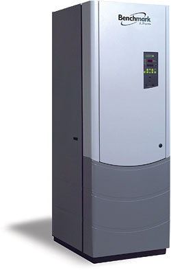 Boiler: Aerco International Inc.