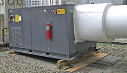 Air Conditioners: Temp-Air